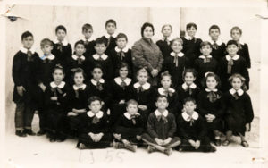 IV-elementare.-10-dicembre-1955