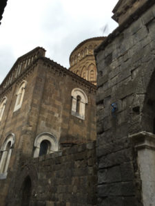 Il Duomo da un'altra angolazione
