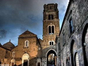 Il Duomo di S. Michele Arcangelo a Caserta vecchia