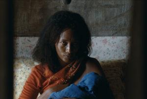 Immagine dal film Terraferma di E. Crialese