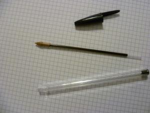 La penna Biro