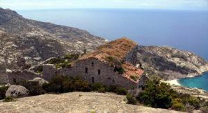 Monastero di S. Mamiliano a Montecristo