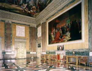 Sala di Alessandro (Magno)