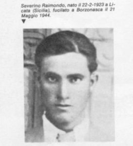 Severino Raimondo