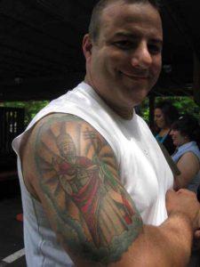 Tatuaggio. 16_sansilverio