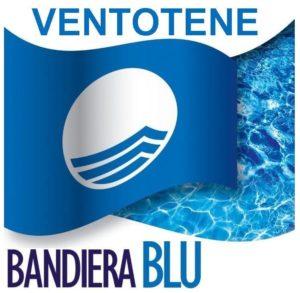 Ventotene bandiera blu