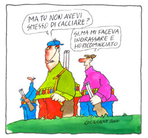 Vignetta di GiulianoRossetti