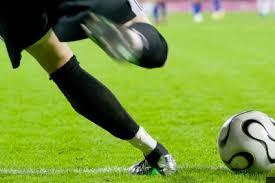 calcio al pallone