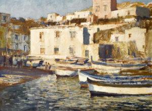 seago-edward-brian-1910-1974-u-fishing-boats-santa-maria