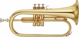 Flicorno soprano in Si b