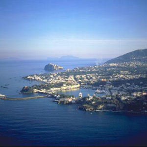 Ischia. Porto