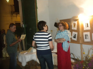 Rita con Elisabetta. Resized