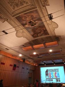 Sala Auditoriom