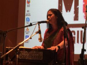 Sushmita Sultana (Bangladesh)
