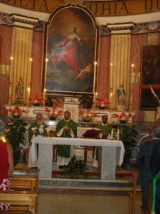 Chiesa di santa Candida