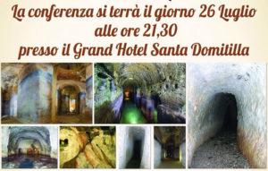 Conferenza cisterne romane. Retail