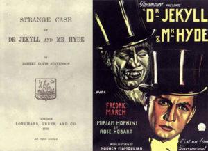 Dr.Jekjll-Mr.Hide