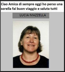 Lucia Mazzella