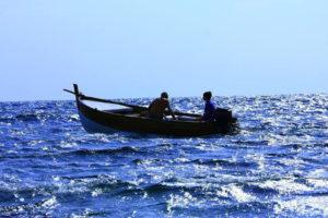Mare mare. Da un racconto di Mario Marulli