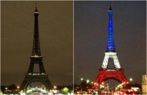 Tour Eiffel. Bis