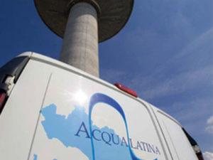 acqualatina. Foto da h24notizie.com