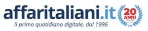 affaritaliani.it. Logo