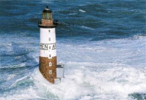 12. Ar-men. Finistère