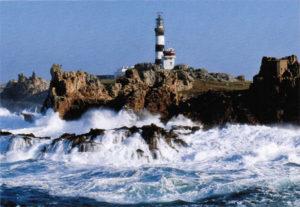 6. Le Créa'h. Ile d'Ouessant. Finistère