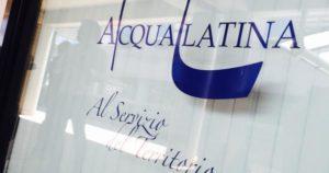 Acqualatina. Al servizio del territorio