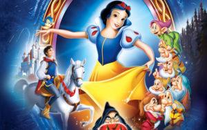 Biancaneve di Disney