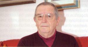 Franco Zecca. Foto dal libro
