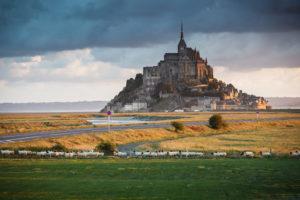 Mont-saint-michel.1