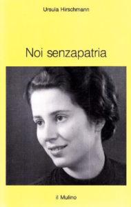 Noi senza patria di Ursula Hirschmann