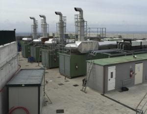 Nuova-centrale-elettrica-Ponza. Monte Pagliaro (foto da h24notizie.com)