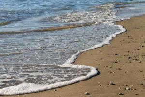 Onda spiaggia