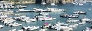 Ponza. Foto da ilmessaggero.it