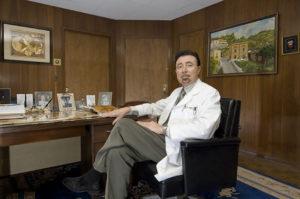 3. Il Dottore