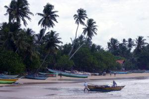 Kandana beach
