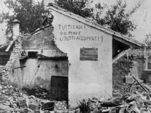 La Grande Guerra 1915-18