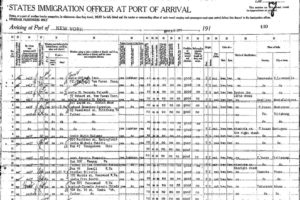 Lista passeggeri Pag.2
