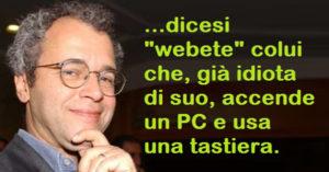 Webete