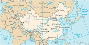 china-map-nel-contesto-dei-paesi-asiatici-vicini