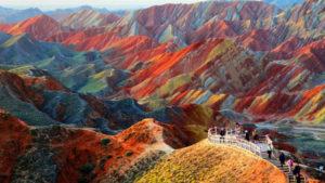 le-colline-dipinte-parco-geologico-zhangye