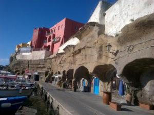 il-porto-romano-di-ventotene