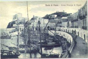 ponza-history
