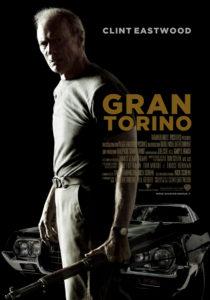 Gran Torino. Locandina
