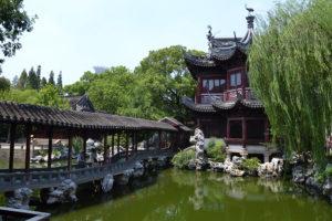 il-giardino-dellumile-amministratore-costruito-nel-1509-durante-la-dinastia-Ming. A Suzhou