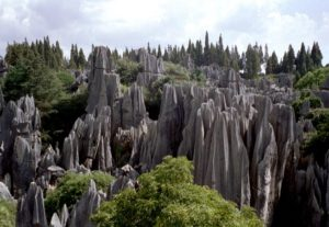 kunming-stoneforest