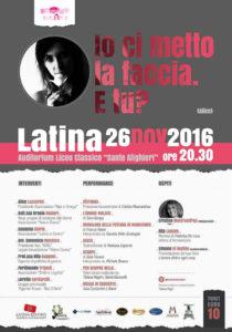 latina-liceo-classico-io-ci-metto-la-faccia-locandina