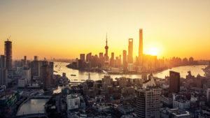 shanghai-bund-view-skyline. 2015